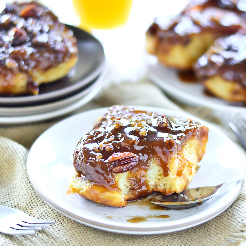 Sticky Buns 6b (1 of 1)